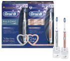 Oral-B Pulsonic Slim Doppelpack Valentins Edition