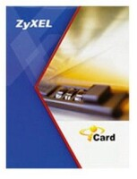 ZyXEL iCard - Anti Virus