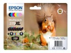 Epson Multipack 378XL Squirrel Claria Phto HD Ink