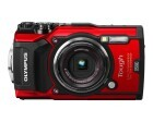 Olympus Tough TG-5, Rot