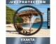 B+W EXAKTA UV FILTER MC 77