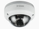 D-Link - DCS-4602EV Full HD Outdoor Vandal-Proof PoE Dome Camera