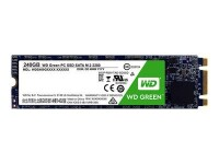 Western Digital Green 3D NAND SSD M.2 240GB