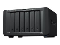 Synology NAS DS1621+ 6-bay NAS