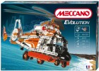 Meccano Evolution Helikopter mit Motor