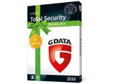 G Data G DATA Total Security