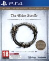 Bethesda The Elder Scrolls - Online [PS4] (D