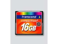 Transcend - Flash-Speicherkarte - 4