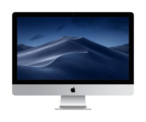 "Apple iMac 27"", Retina 5K, 3.0 GHz 6-Core i5, 8 GB, 1 TB"