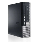 "DELL Optiplex 780 USFF Core2 Duo E8400 ""refurbished"""