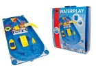 Big Wasserbahn Waterplay Funland, Material