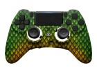Scuf Gaming Controller Impact - Green Dragon
