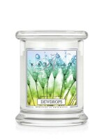 Kringle Candle Small Classic Jar - Dew Drops
