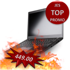 "TOP PROMO - LENOVO ThinkPad T460s i5-6300U SSD ""refurbished"""