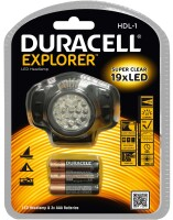 DURACELL  For General Purpose Use Duracell
