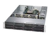 Supermicro SuperServer - 5028R-WR