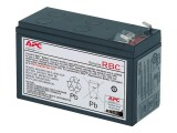 APC Replacement Battery Cartridge - #17