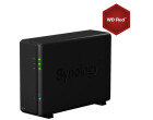 Synology DS116: 1bay NAS