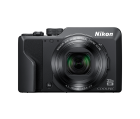 Nikon COOLPIX A1000 Black