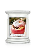 Kringle Candle Small Classic Jar - Apple Chutney