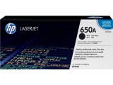 Hewlett-Packard HP Toner Nr. 650A (CE270A) Black