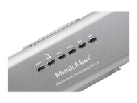 TECHNAXX MusicMan DAB Bluetooth