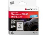 Agfaphoto CFexpress Professional 512 GB