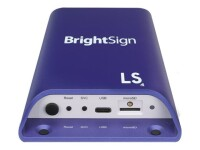 BrightSign Digital Signage Player