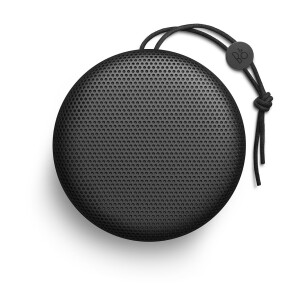 Bang & Olufsen BeoPlay A1, black