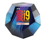 Intel Core i9 9900KS - 4 GHz - 8