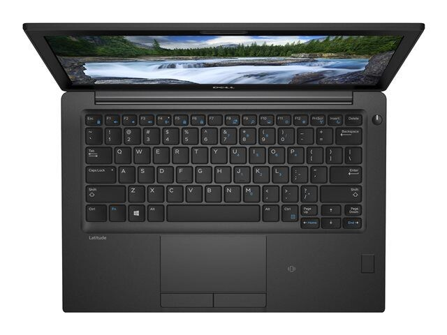 97f56af6063 GIS Global IT Service GmbH : Dell Latitude - 7290