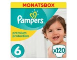 Pampers Windeln Premium Protect.
