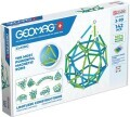 Geomag Classic Green line 142 Teile - Bei
