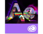 Adobe After Effects CC, Lizenz MAC/WIN