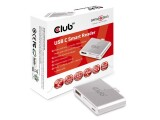 Club3D Club 3D Card Reader Extern USB Type-C