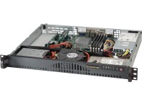 Supermicro SuperServer - 5018A-MLTN4