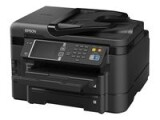 Epson WorkForce - WF-3640DTWF