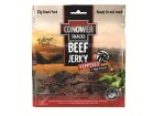 Conower Fleischsnack Beef Jerky Peppered