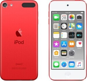 Apple iPod touch (2019), 32 GB, PRODUCT (RED)