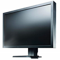 "EIZO Flexscan S2243W 22"" LCD-Monitor black ""refurbished"""