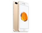 Apple iPhone 7 Plus, Gold, 32 GB