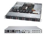 Supermicro SuperServer - 1028R-WTR
