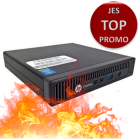 "TOP PROMO - HP EliteDesk 800 G2 DM i5-6500T SSD ""refurbished"""