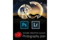 Creative Cloud Fotografie