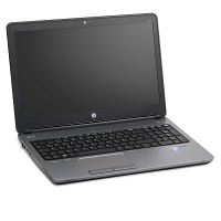 "HP ProBook 650 G1 i5-4300M SSD ""refurbished"""
