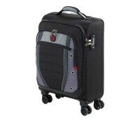 "WENGER Softside - Spinner 20"" - Grau"