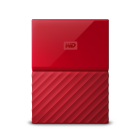 Western Digital My Passport (2TB), Rot