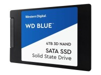 Western Digital WD BLUE SSD 2TB 2.5IN 7MM
