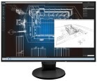 "EIZO Monitor FlexScan EV2456W-Swiss Edition - 24.1"" schwarz"