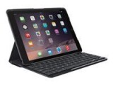 Logitech LOGI Slim Folio - CARBON BLACK (CH)
